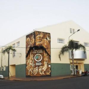 Casa del Bicentenario Oberá