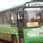El Servicio de Transporte Urbano de pasajeros vuelve a funcionar en Oberá