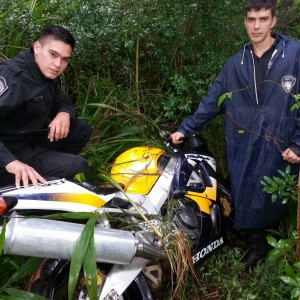 moto recuperada Oberá24