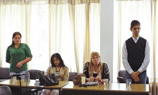 Matrimonio fue condenado por robar y abusar de dos menores for Blanca lilia romero cenipalma