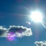 Aumenta la nubosidad y se esperan lluvias para el miércoles