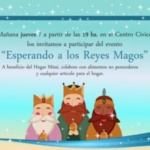 Comunicado de Evento Reyes 2_0