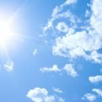 Pronóstico del tiempo para el día jueves 7