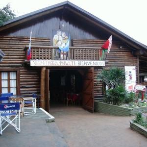 Casa Rusa