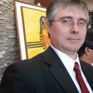 Roberto Bondar