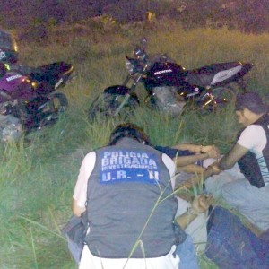 Detenidos y motos secuestradas01-03-16 (2)