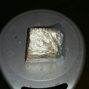 Marihuana incautada04-03-16