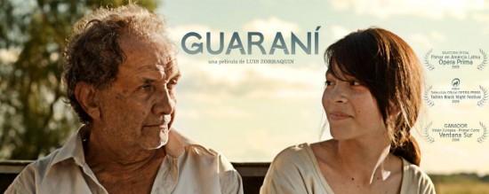 Guaraní film