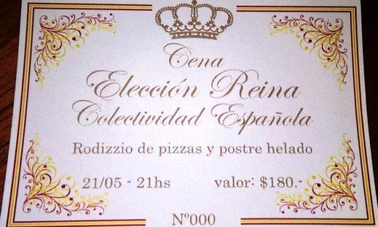 Colectividad Española