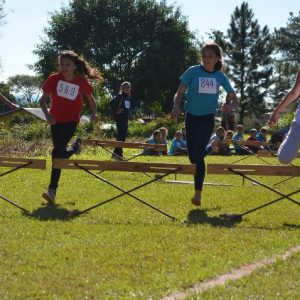 Intercolegiales Juegos Deportivos Misioneros