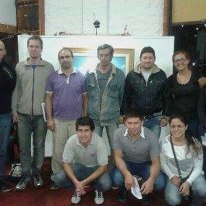 Reunión Inter-Iglesias - voley