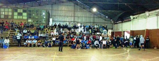 Torneo de Futbol de Salón (2)