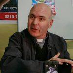 El obispo Bitar señaló que hubo 6 meses de preaviso al desalojo