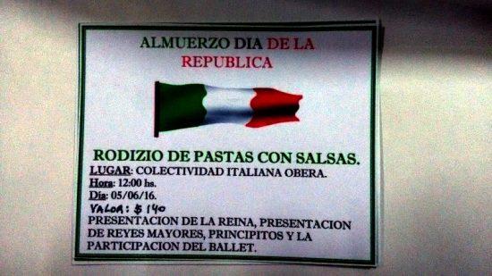 Colectividad Italiana