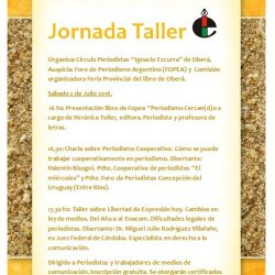 Jornada Taller