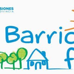 Barrio Feliz - Iplyc