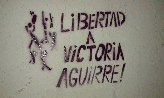libertad a victoria