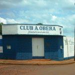 Aclaración pública del Club Atlético Oberá por presunto caso de pedofilia