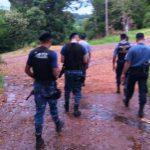 Resultado de operativos policiales durante el día lunes