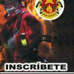 Inscripciones abiertas para ser bombero voluntario