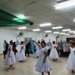 Con Reconocimientos a Pioneros Campo Viera Festejó su Aniversario N° 81