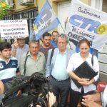 Continúa hoy la conciliación entre choferes de UCRA y Capital del Monte