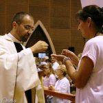 Asumió el Padre Ariel, nuevo Párroco de la Catedral San Antonio