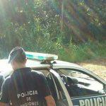Pervertido fue detenido por masturbarse en la vía pública en Oberá