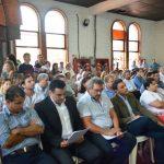 Mañana se realizará la Audiencia Pública por actualización del cuadro tarifario de Capital del Monte