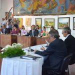 Apertura del XLII Período de Sesiones Ordinarias del Concejo Deliberante de Oberá
