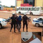 La Policía detuvo a un peligroso sujeto que era buscado por distintos hechos delictivos en Oberá
