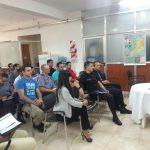Integrantes de la Policía de Misiones participaron en una reunión de coordinación con la Fiscalía Federal en Oberá