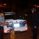 La Policía recuperó elementos robados en Oberá  y busca a los autores