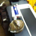 En un allanamiento por hurto la Policía incautó marihuana en Oberá