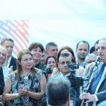 Ciclo Lectivo 2017 quedó oficialmente inaugurado