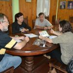 Federación de Colectividades se prepara para Semana Santa