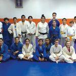 Sumate en Oberá al Judo Comunitario