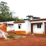 Principio de acuerdo para terminar las casas ocupadas