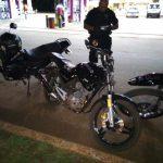 El Comando Radioeléctrico de Oberá sacó de circulación varias motocicletas por distintas irregularidades