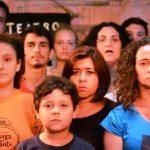 La Murga del Monte invita a quienes quieran formar parte de los talleres de canto y actuación