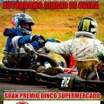 2da Karting: Mañana comienza la acción en Oberá
