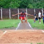 Torneo provincial de Atletismo
