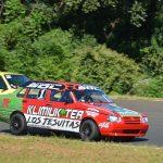 Con más de 50 pilotos y carreras emocionantes comenzó el Campeonato Misionero de Automovilismo en Pista