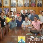 24° Aniversario de Federación de Colectividades