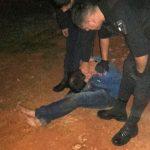 Ingresó a robar en una vivienda y fue detenido por la Policía