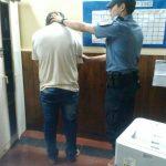 La Policía detuvo a un joven por agredir e intentar asfixiar a su concubina en Guaraní