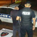 Toxicomanía realizó un nuevo procedimiento contra el narcomenudeo e incautó marihuana en Oberá