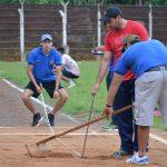 Curso Internacional de jueces de atletismo