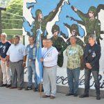 Oberá rindió homenaje a los Ex-Combatientes de la guerra de Malvinas