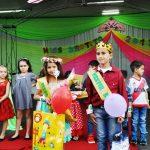 Fiesta Nacional del Té: Eligieron a Miss y Míster Brotitos 2017
